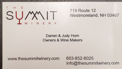 Summit Winery