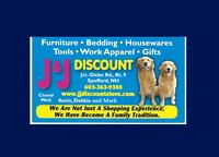 J & J Discount