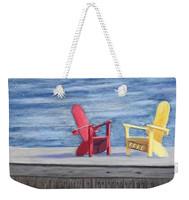 Life Is Good beach bag