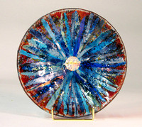 Susan Roston - Fused Glass